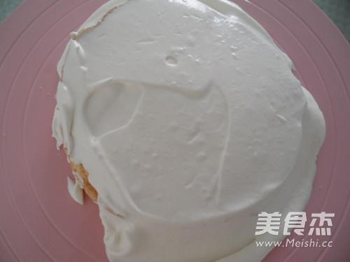奶油蛋糕怎样炒