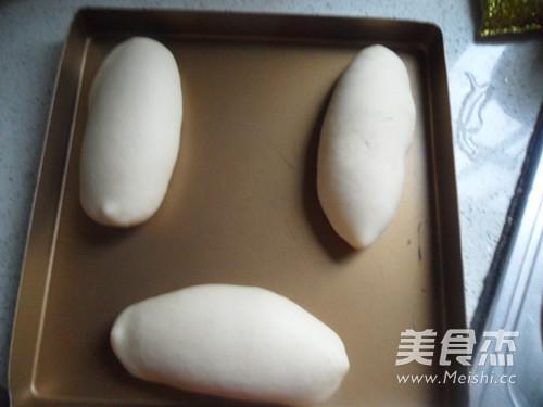 毛毛虫面包怎样做