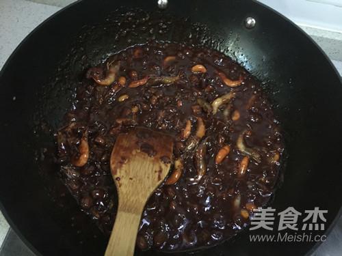 河虾烧酱怎么炒