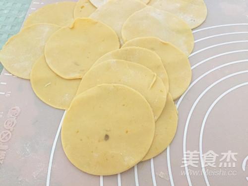 金色饺子怎样炒