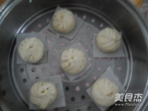 香菇青菜包怎样煮