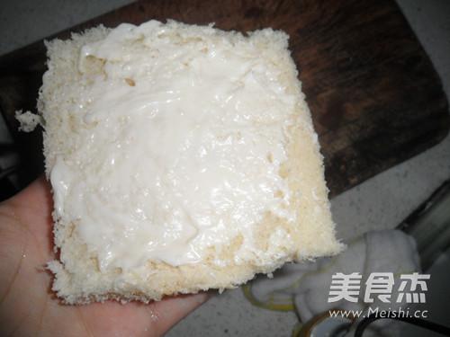 玉米粒三明治怎么炒