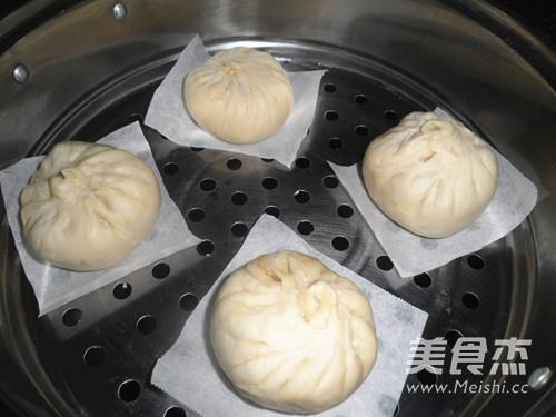 梅干菜破酥包怎样煮
