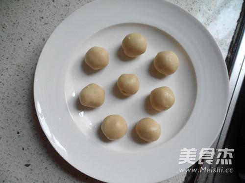 梅干菜破酥包的简单做法
