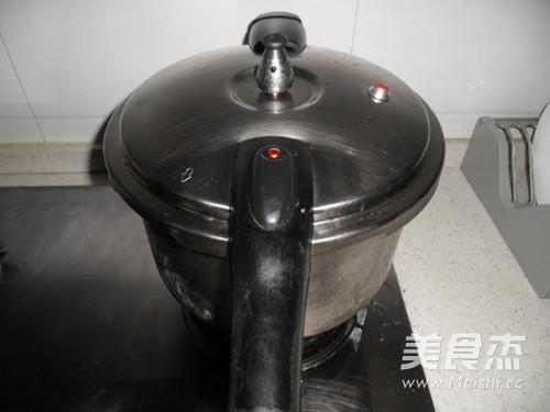桂花豆沙圆子羹的家常做法