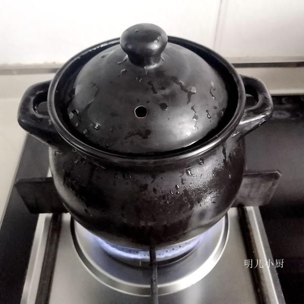 梨汤的简单做法