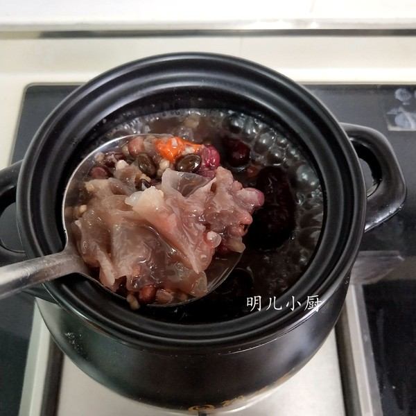 营养汤怎么做