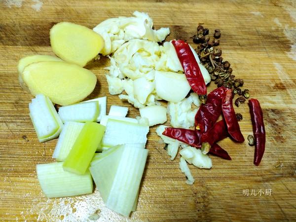酸辣土豆丝的做法图解