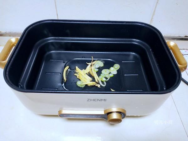 海蛎子汤的做法大全