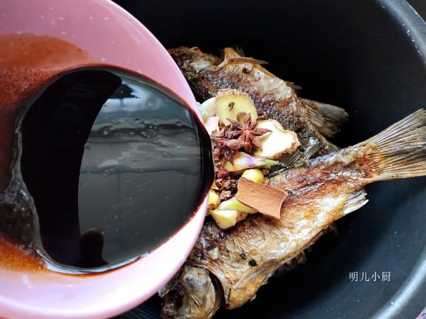 酥鱼的简单做法