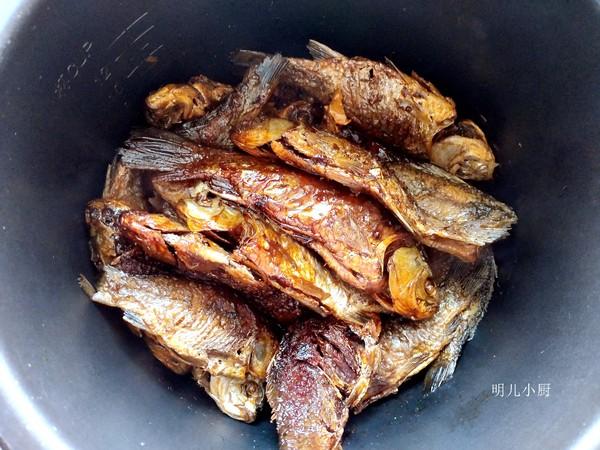 酥鱼怎么做