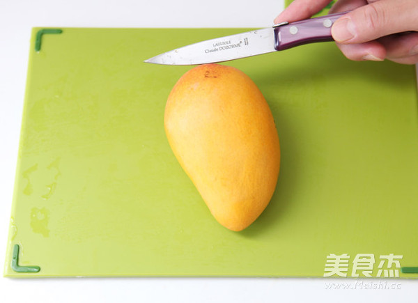 杨枝甘露怎么煮