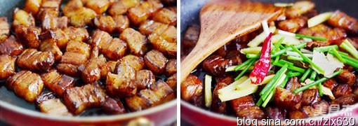 芋头红烧肉的家常做法