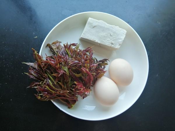 香椿豆腐鸡蛋卷的做法大全