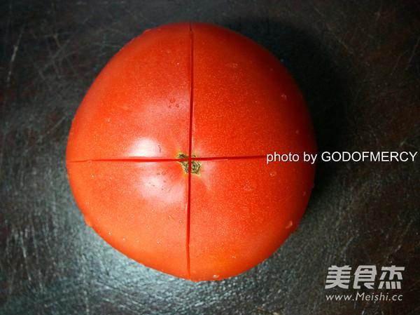 番茄鸡脯肉圆子汤的家常做法