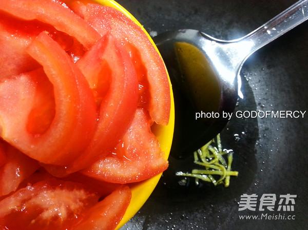 番茄鸡脯肉圆子汤怎么炖