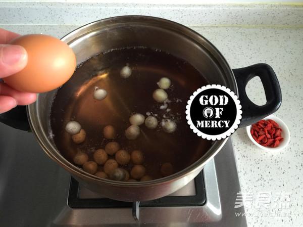 莲子丝瓜汤面怎么做