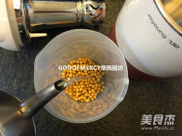 饺子也要吃出B格!豆浆版大白菜猪肉饺子的做法大全