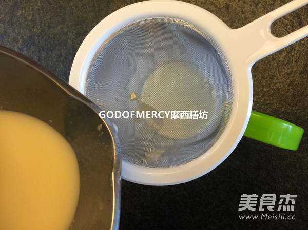 饺子也要吃出B格!豆浆版大白菜猪肉饺子的家常做法