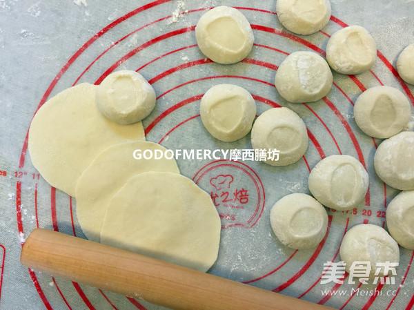 饺子也要吃出B格!豆浆版大白菜猪肉饺子怎样炖