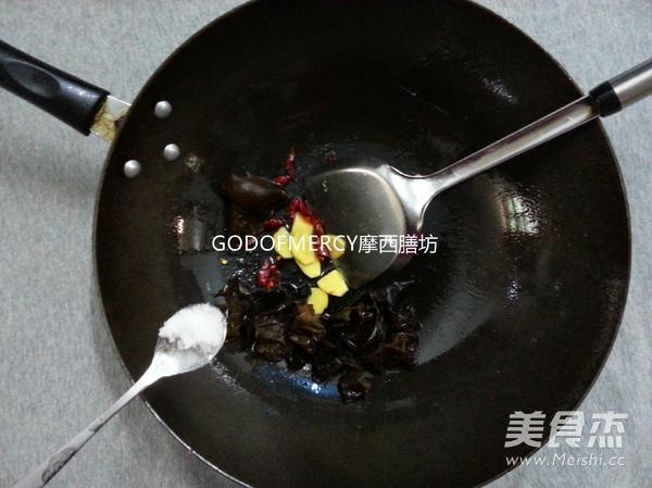 经典素食牛肉酱烧豆腐的家常做法