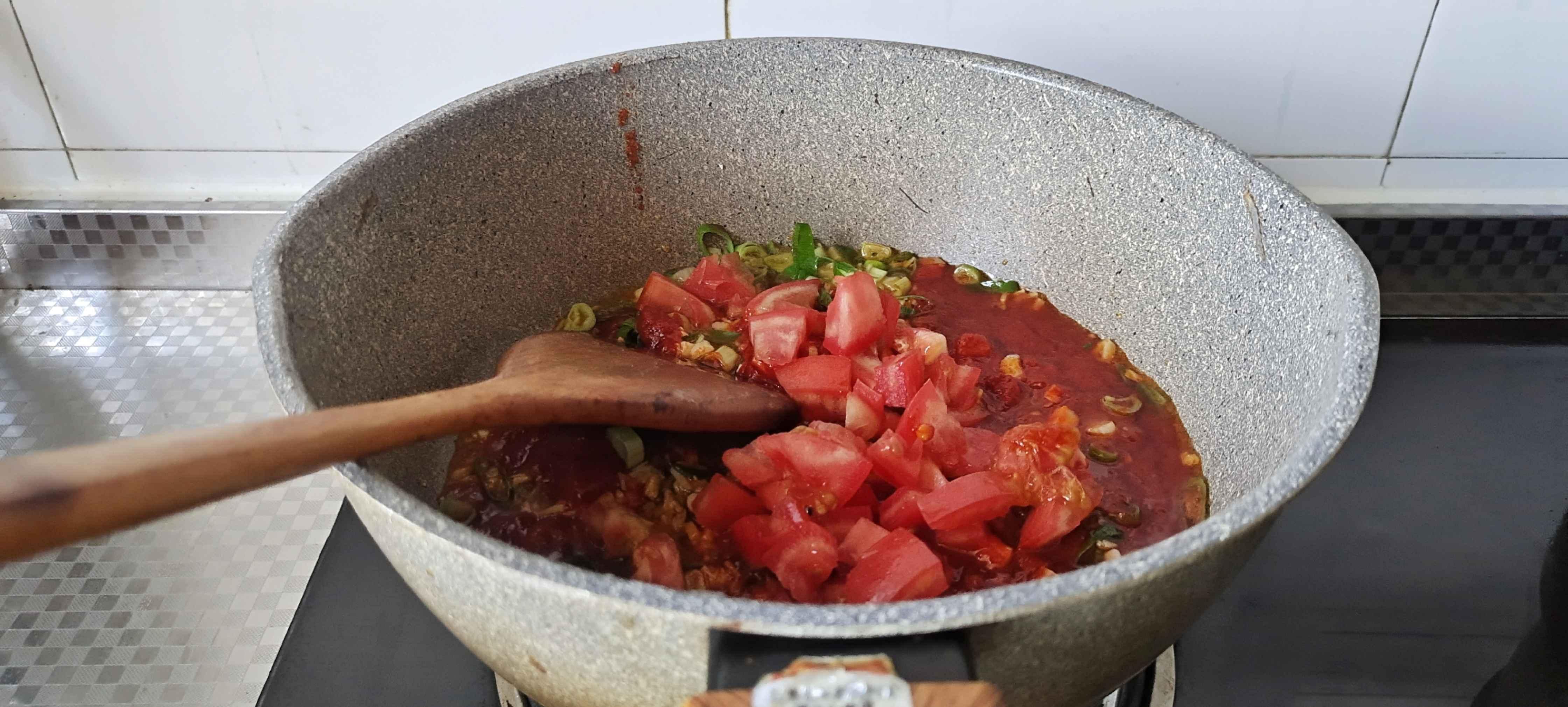 番茄巴沙鱼片的简单做法