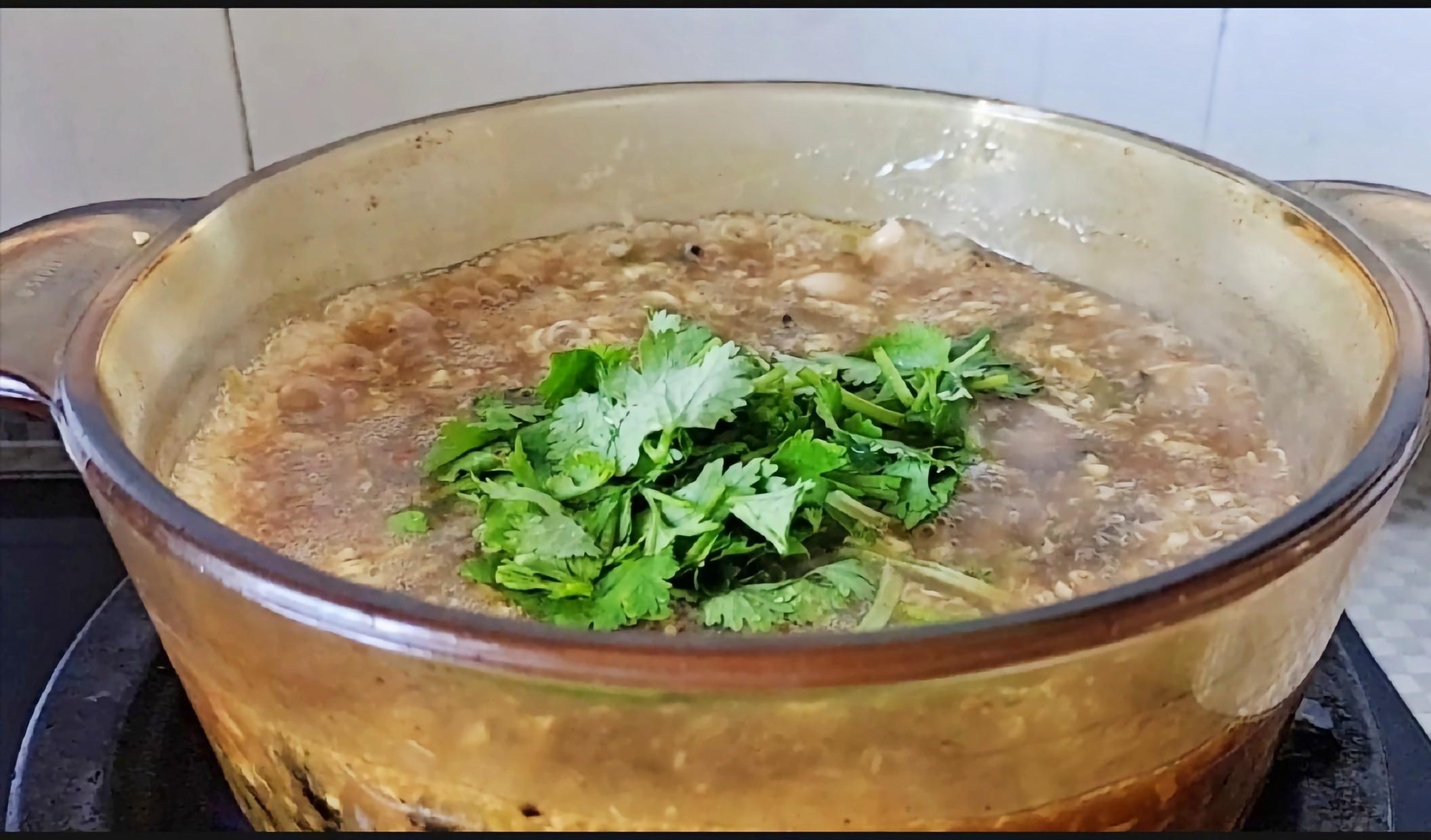 秋冬季的一碗暖身汤…酸辣豆腐羹怎样炒