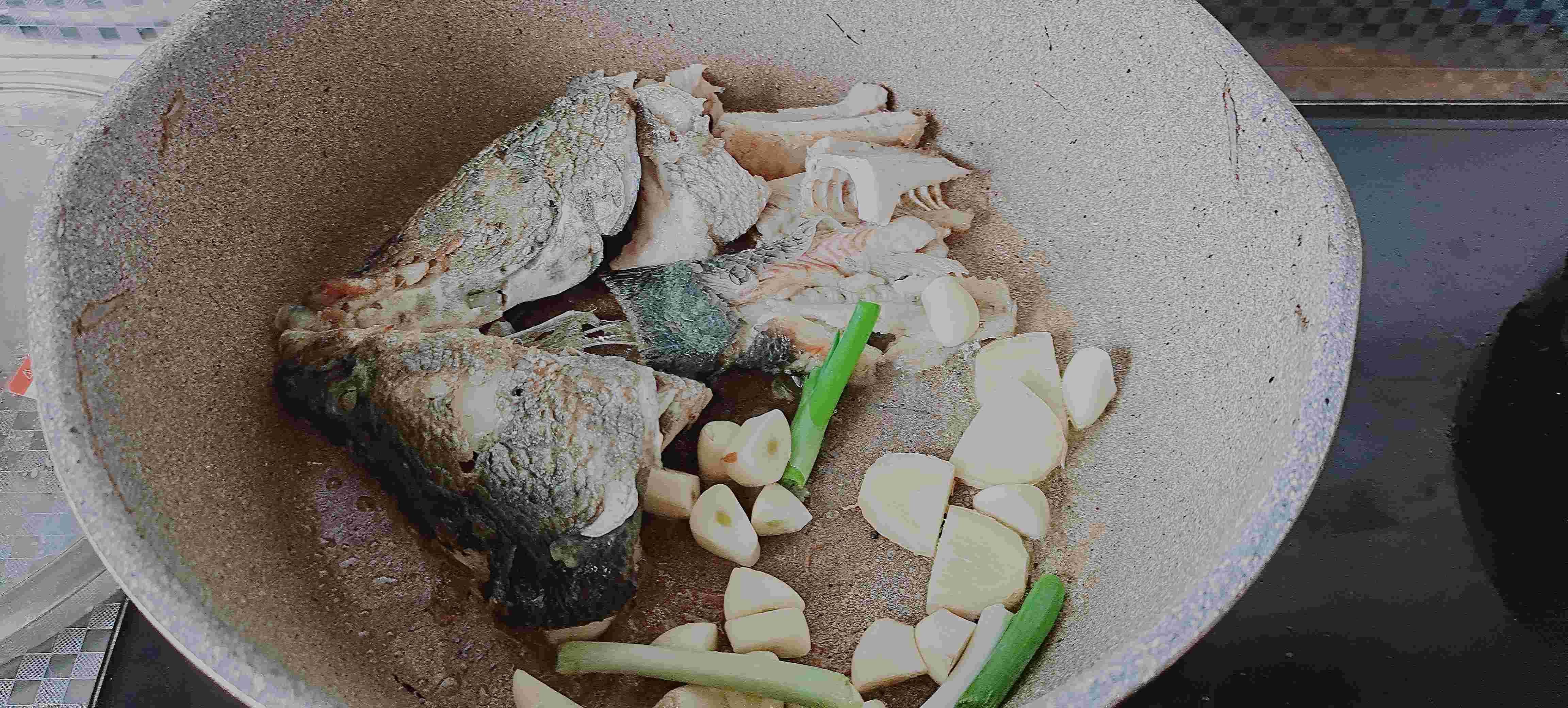好吃的酸菜鱼做法,10分钟学会~酸菜鱼的简单做法