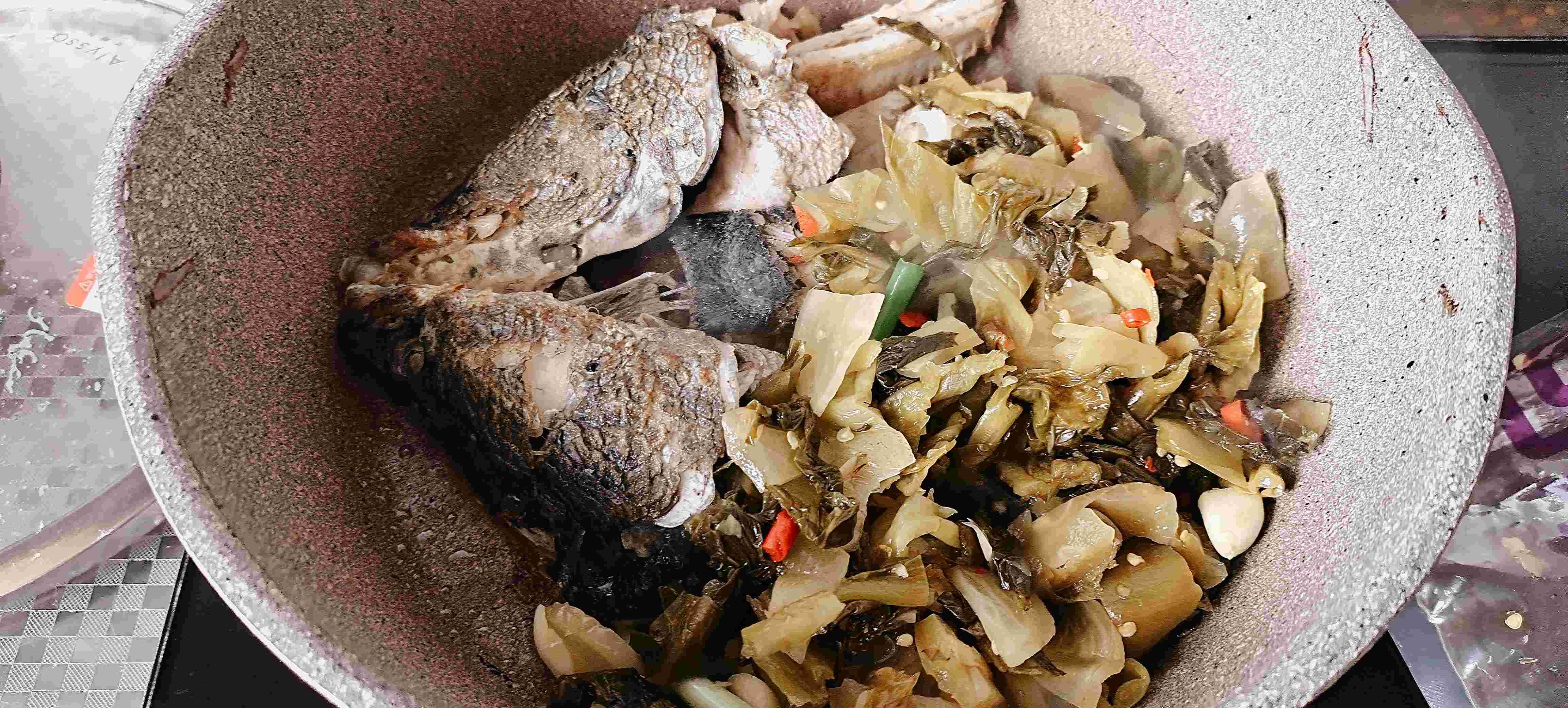 好吃的酸菜鱼做法,10分钟学会~酸菜鱼怎么吃
