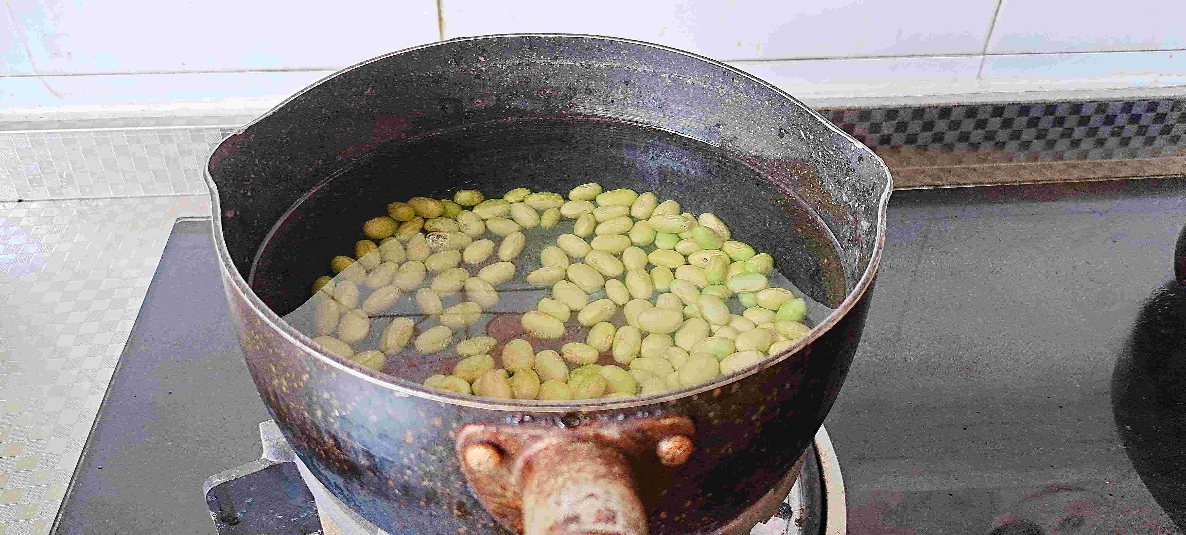 秋冬这样吃豆腐,暖身又下饭…金针豆腐煲的做法大全