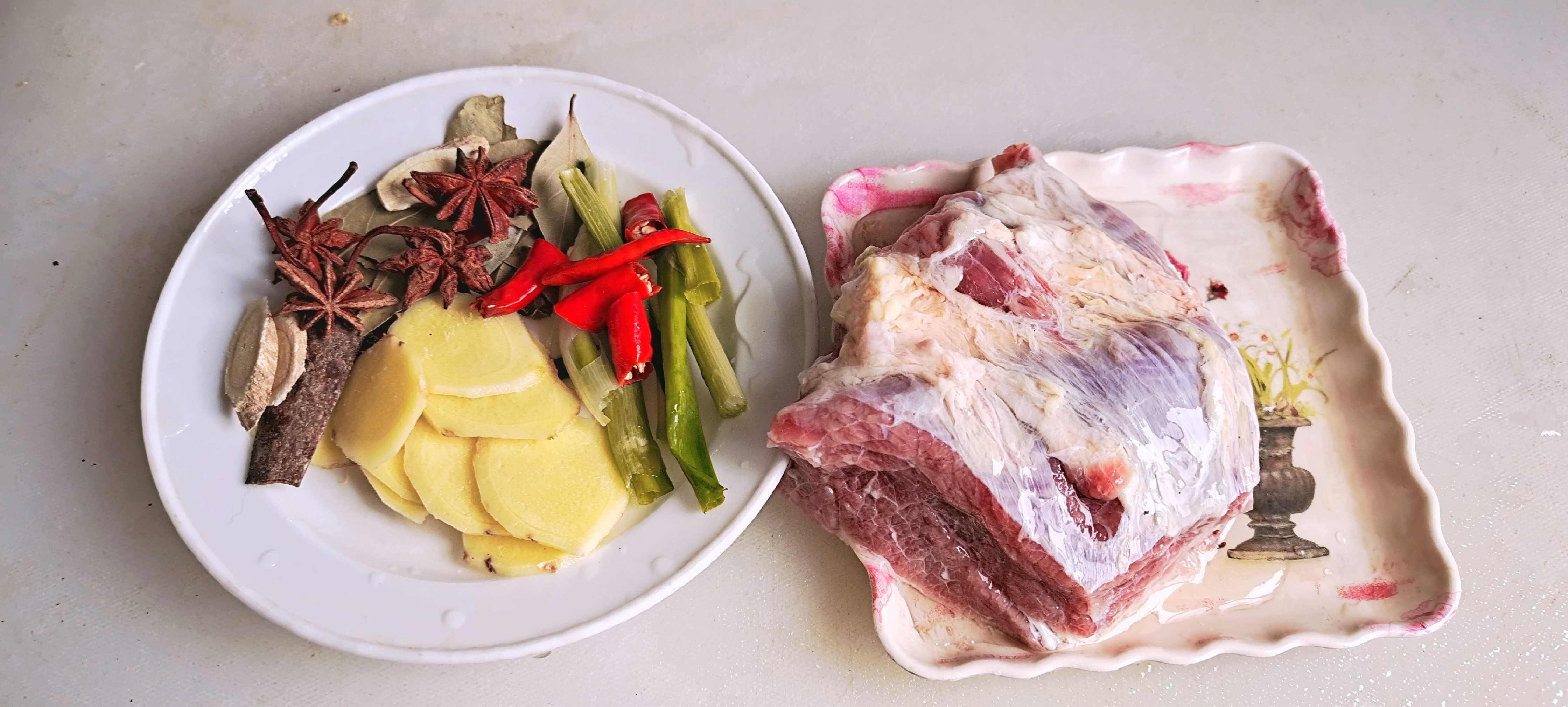 冬季牛肉这样做,暖身暖胃又滋补…红焖牛肉锅的做法大全