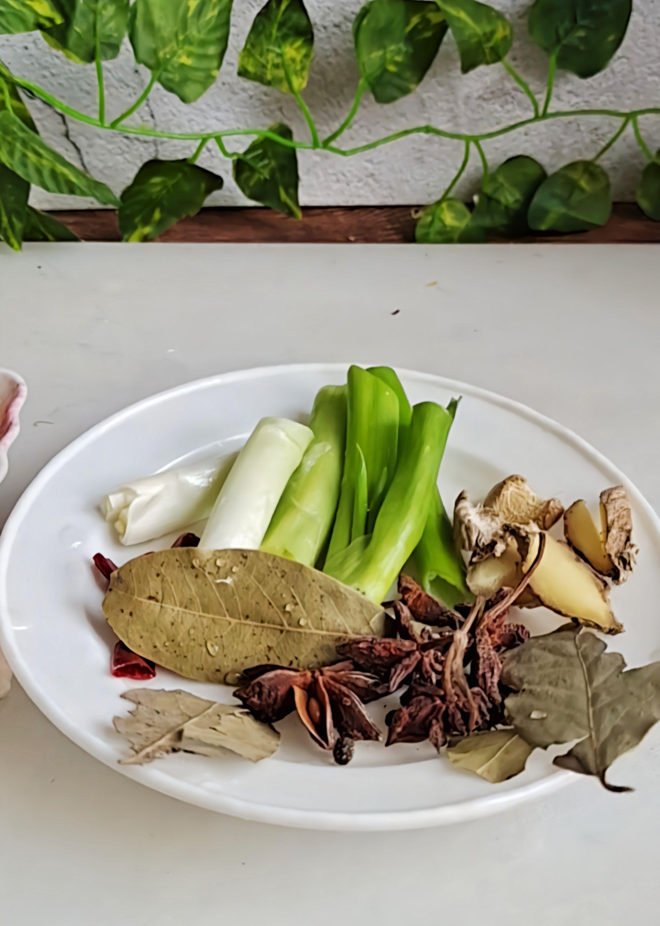 最家常的冬季暖锅,百吃不厌~白菜粉条牛肉锅的做法图解