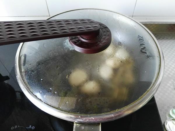 榨菜鱼丸面怎么炒