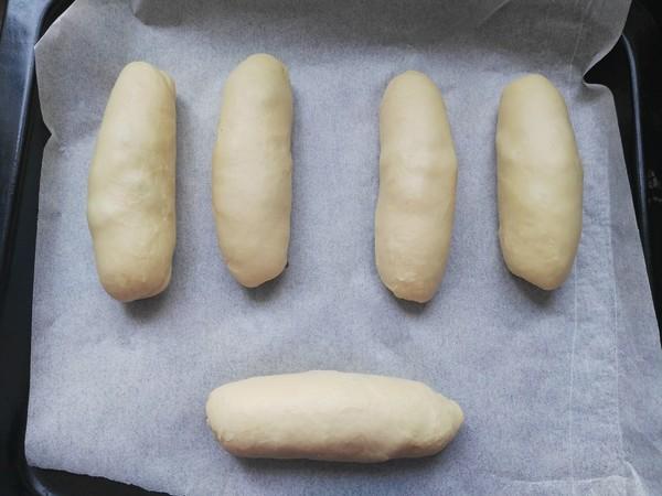 蔓越莓面包怎么做