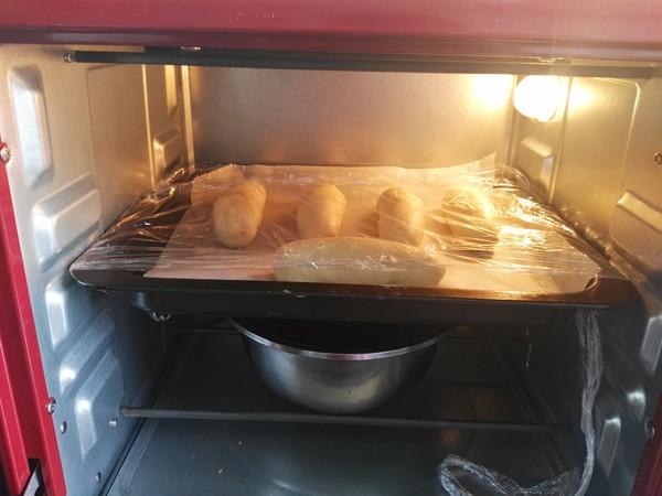 蔓越莓面包怎么炒