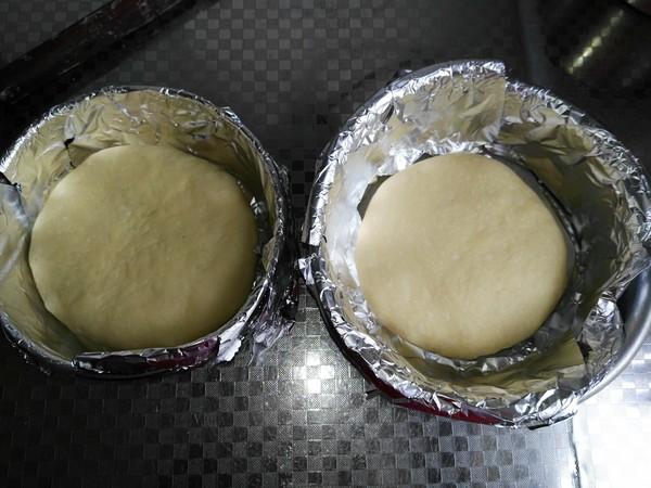 奶酪包的简单做法
