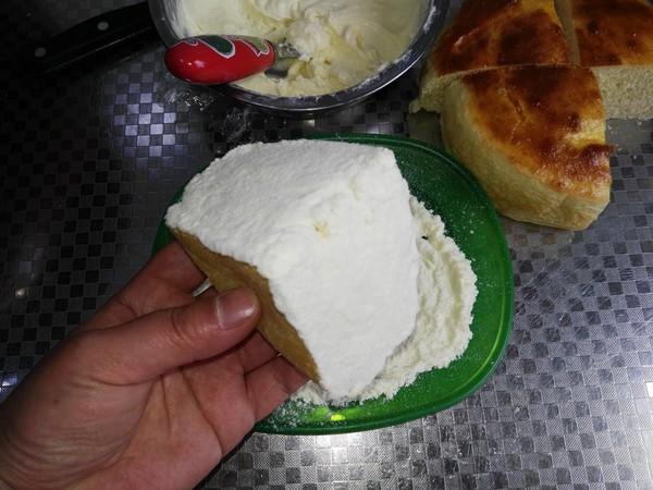 奶酪包怎样炖