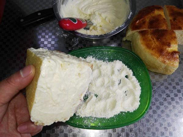 奶酪包怎样煮