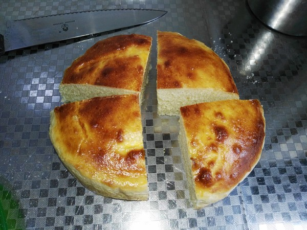 奶酪包怎样做