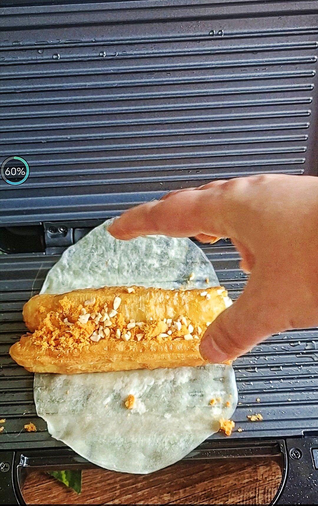 两种快手花样早餐饼,好吃又方便的家常做法