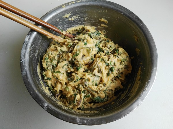 马齿笕玉米饼怎么吃