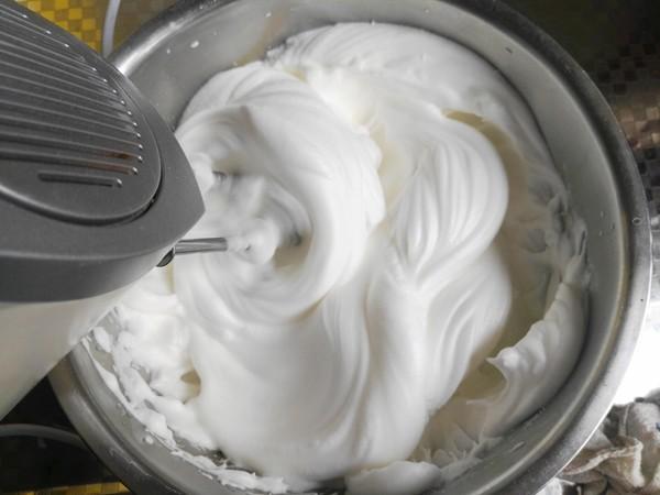 豆乳盒子蛋糕怎么做