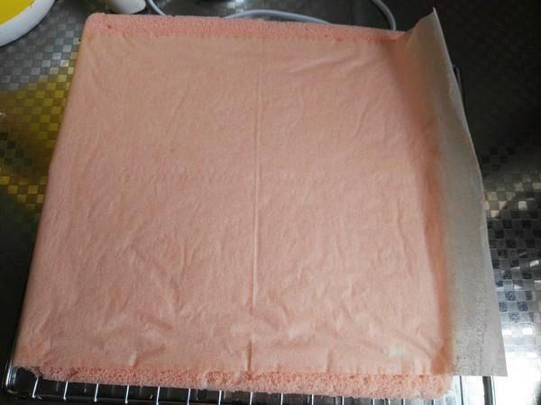 豆乳盒子蛋糕怎么煸