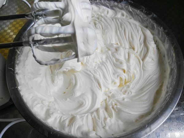 豆乳盒子蛋糕的做法大全