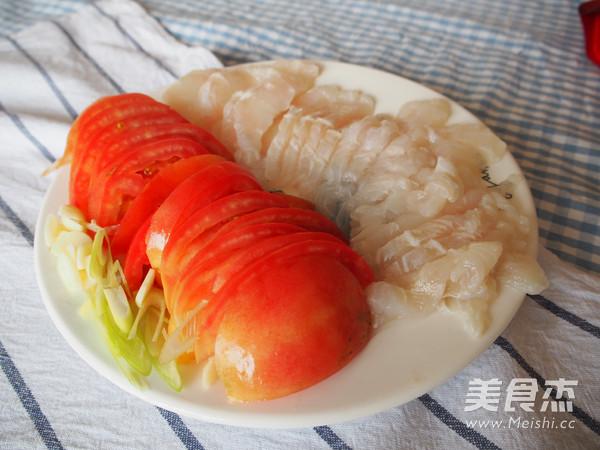 番茄龙利鱼的做法大全