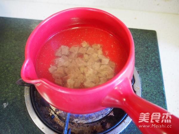 美味羹汤——罗宋汤的做法图解