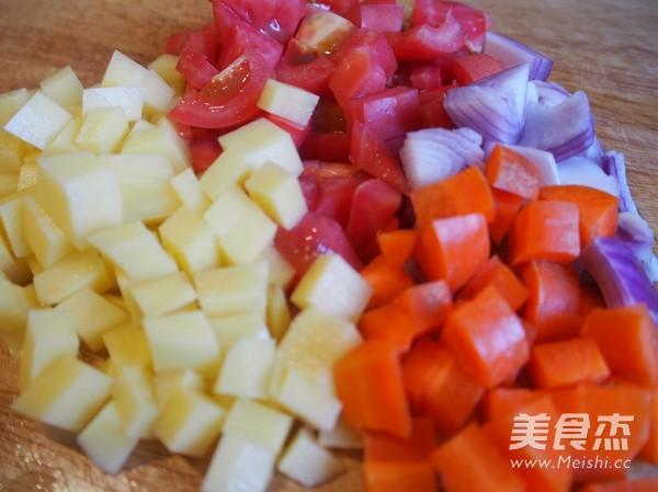 美味羹汤——罗宋汤的家常做法