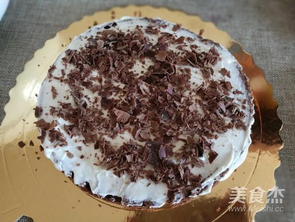 黑森林蛋糕的制作大全