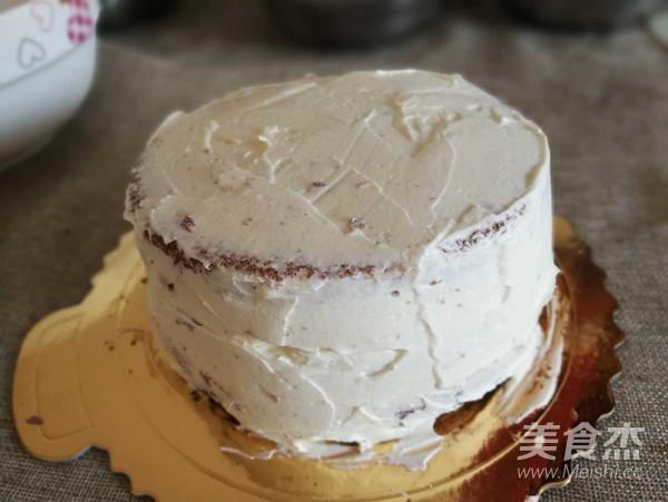 黑森林蛋糕的做法大全