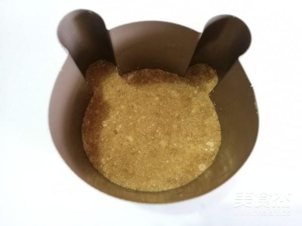 芒果慕斯蛋糕的简单做法
